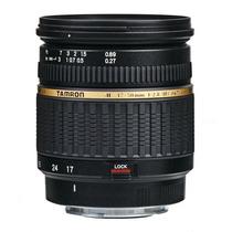 Lente Tamron 17-50mm F/2.8 Nikon D90 D300 D7000 D5000 D3100
