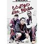 Dvd Código Das Ruas - Spike Lee - Original