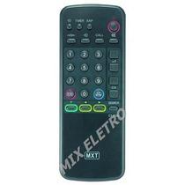 Controle Remoto Para Tv Semp Toshiba 14 E 21 Polegadas