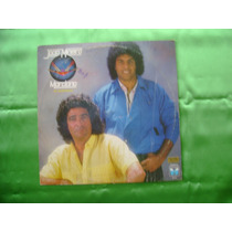 Lp João Mineiro E Marciano P/1986- Os Inimitáveis