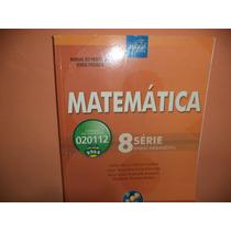 Matemática - Construindo O Conhecimento