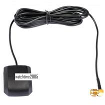 Antena Gps Para Centrais Multimidia - Rastreadores - Alarmes