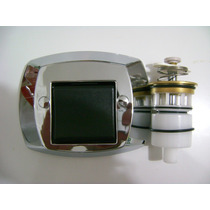 Kit Reparo Completo + Acabamento P/ Valvula Descarga Docol