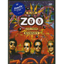 Dvd U2 - Zoo Tv - From Sydney - Novo Lacrado***