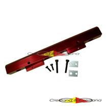 Flauta Billet Interna De Combustivel Vermelha Motor Vw Ap Mi