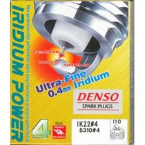 Vela De Ignição Denso Iridium Power Volvo - Original !