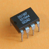 3x Circuito Integrado * Ds1307 * Ds 1307 * Real Time Clock
