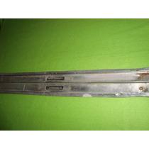 Variant Tl 1600 - Par De Frisos De Alumínio Soleira Portas