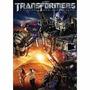 Dvd Transformers 2 - A Vingança Dos Derrotados (shia Labeou)