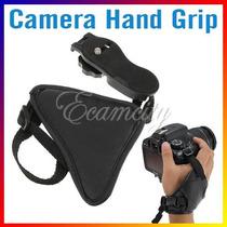 Alca De Mao Hand Strap Grip For Camera Canon Eos