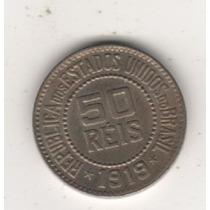 50 Reis 1919