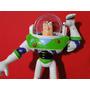 Bonecão Buzz 26 Cm Som & Luz Eletrico Toy Story Disney
