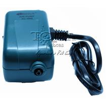 Compressor De Ar P/ Aquários Resun Ac-1000 1s 2,5w