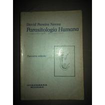 Livro - Parasitologia Humana - David Pereira Neves