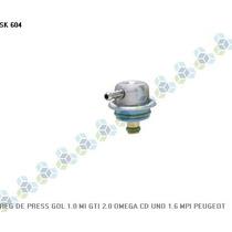 Regulador Pressão Combustível Marea 1.6 2.0 00/... - Schuck