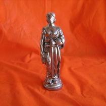 Deusa Estátua Da Justiça - Pague Com Cartão