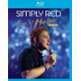 Simply Red: Live At Montreux 2003 (import) Blu-ray Novo