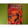 Cx 0 82 Mangá Hq Dc Raridade Capitão America Ingles Nº 363