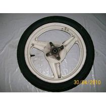 Roda Traseira Honda Cbr 450 Sr