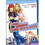 Dvd Original Do Filme No Pique De Nova York ( Gêmeas Olsen)