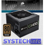 Fonte Corsair Cx 430w 80 Plus Bronze Pfc Ativo