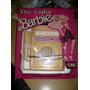Radio Da Barbie- Am- Importado- Na Caixa -nunca Usado- Pilha