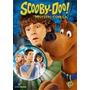 Dvd Scooby-doo: O Mistério Começa - Imperdível