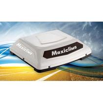 Climatizador De Ar Para Caminhão Maxiclima 5.5 Premium