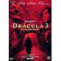 Dvd Drácula 3: O Legado Final