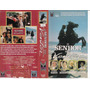 Vhs + Dvd, Senhor Dos Ventos( Raro) - Richard Harris, Cavalo