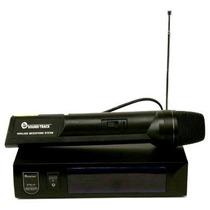 Microfone Sem Fio Soundtrack Stw-h1 Profissional
