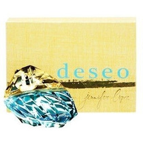 Perfume Deseo Feminino 50ml Eau De Parfum By Jennifer Lopes