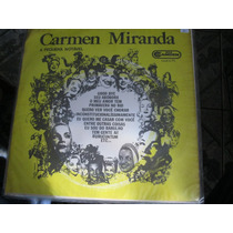 Lp = Carmen Miranda - Good Bye