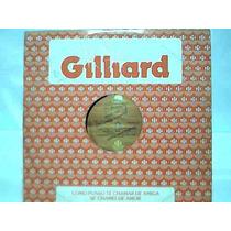 Lp De Vinil Mix Gilliard Como Posso Te Chamar De Amiga 1985