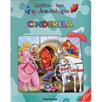 Histórias Com Quebra-cabeças Cinderela