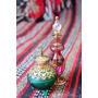 Raro Pure Parfum Oil Âmbar Oud Rassasi Árabe Extract Essenci