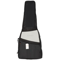 Capa Bag Acolchoado Guit 335 Semi Acústica Soft Case Start