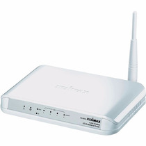 Roteador Wireless 3g Edimax 3g-6200n 150mbps