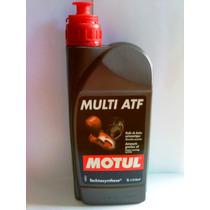 Oleo P/ Cambio Automático Multi Atf Motul 1 L