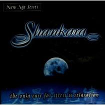 Cd / Shankara ( New Age ) = Inner Life (2002) Importado