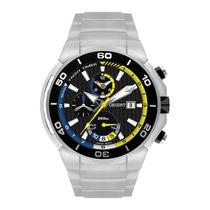 Relógio Orient Crono Scuba 300m - Mbttc007 - Garantia E Nf