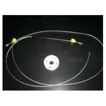 Gol G5 Traseiro,kit Cabo P/ Conserto Da Maq Vidro Eletrico