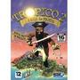 Pc Tropico 2 - A Baía Dos Piratas-novo - Original - Lacrado