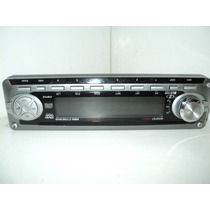 Frente Dvd Automotivo Hbuster Hbd-7700dvd
