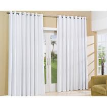 Promoção,cortinas 2,00 M X 1,60,,lisas Varias Cores,