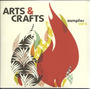 Arts & Crafts Sampler Vol 6 2009 Cd(lacrado)(canada)cd Impor