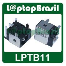 Dc Jack Para H-buster Hbnb-1401/210, Hbnb-1402/200 E Outros
