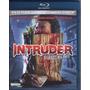 Intruder (director