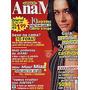 Revista Ana Maria: Alessandra Negrini !! 16 Março De 2007 Original