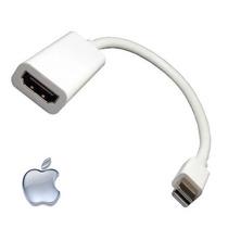 Adaptador Mini Displayport X Hdmi Apple Macbook Pro Air